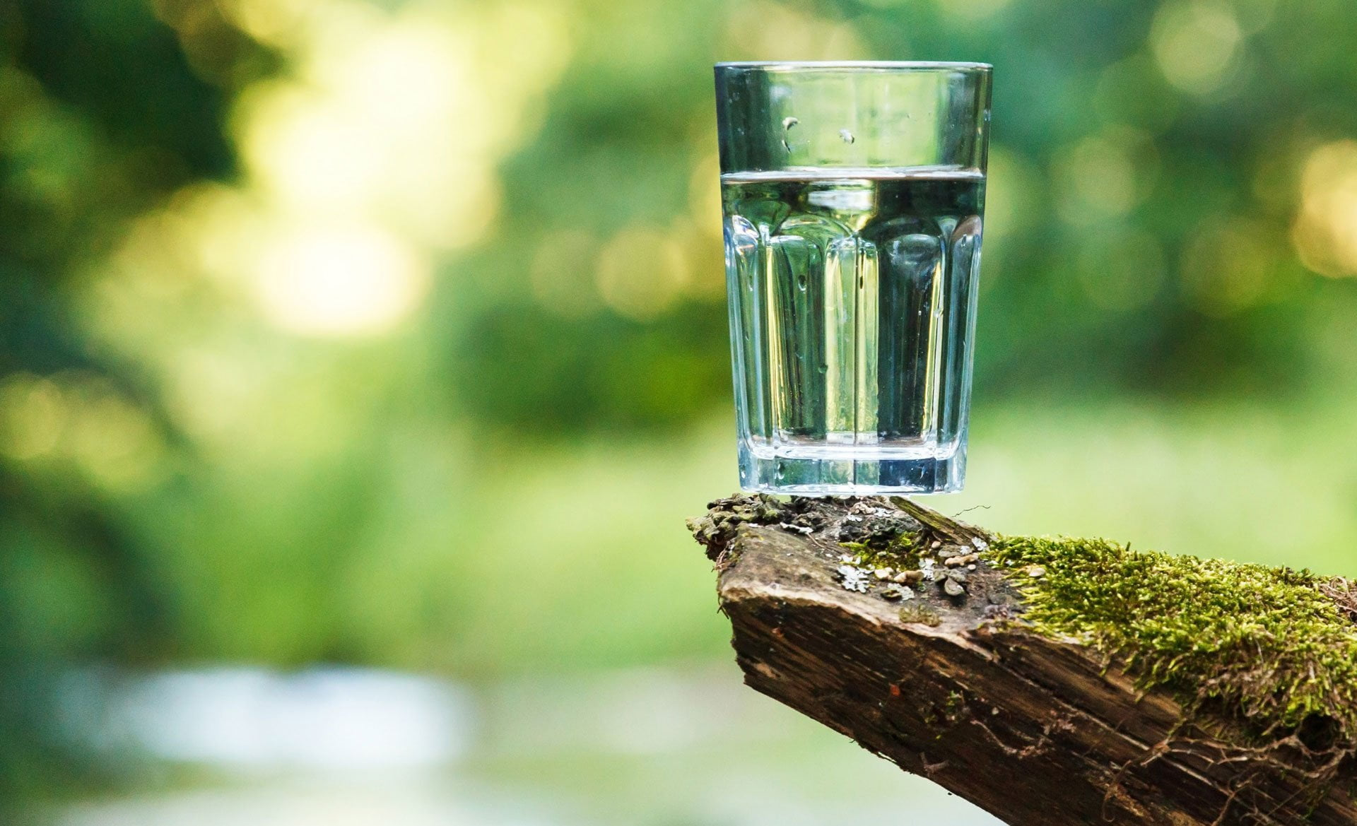Higher water quality at lower cost